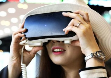 How the Virtual Reality Will Affect the Future of Gaming?