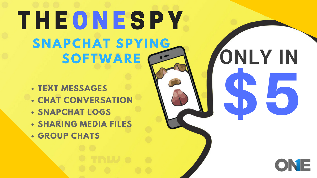 Protect Teen's Snapchat by Using TOS Live Screen Share