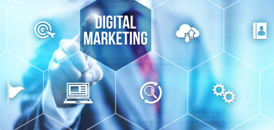 Why Digital Marketing to promote website