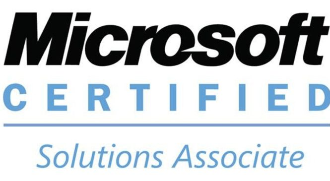 Learn about the Facts of Microsoft MCSA Certification