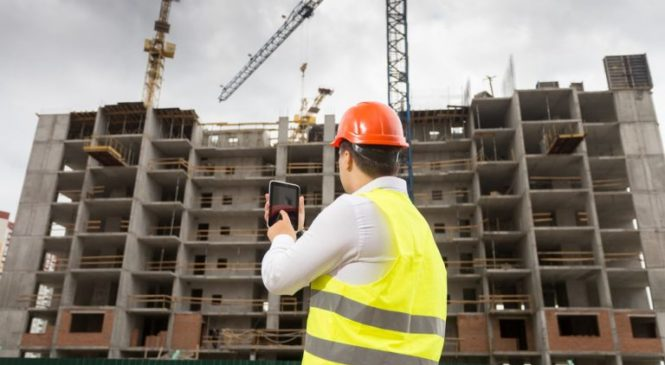 5 Important Trends For Construction Technologies In The U.S.