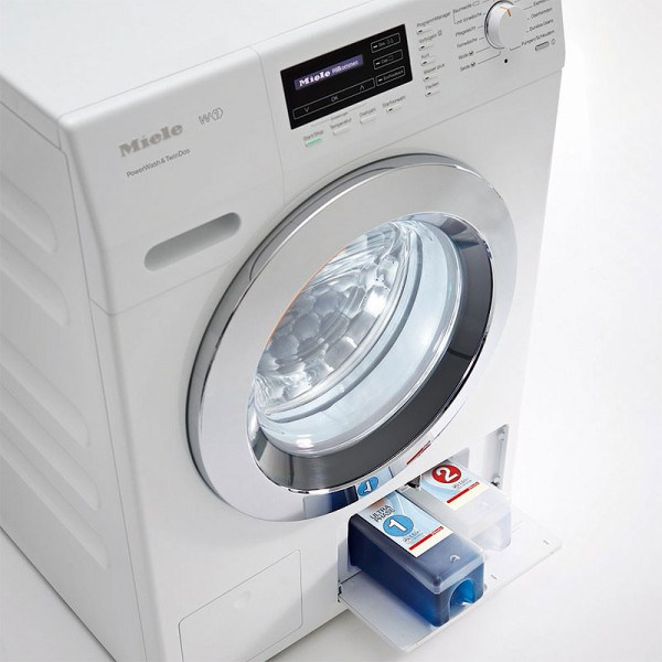 Maintain Cleanliness of your Front-Loaded Washing Machine for Better and Lasting Efficiency
