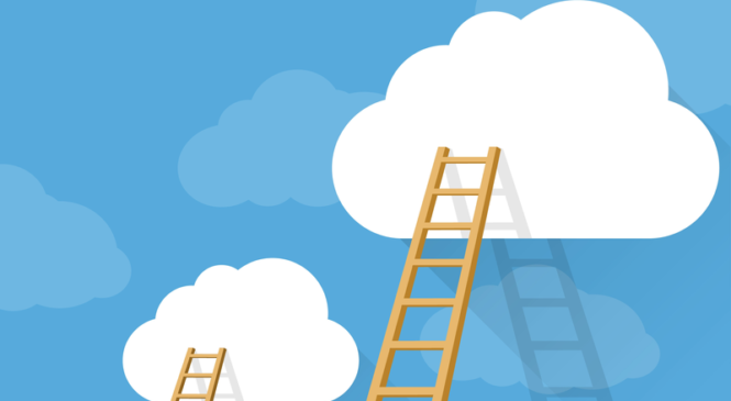 Why hosting your website on the cloud will boost your SEO rankings