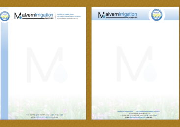 5 Design Ideas For Business Letterheads