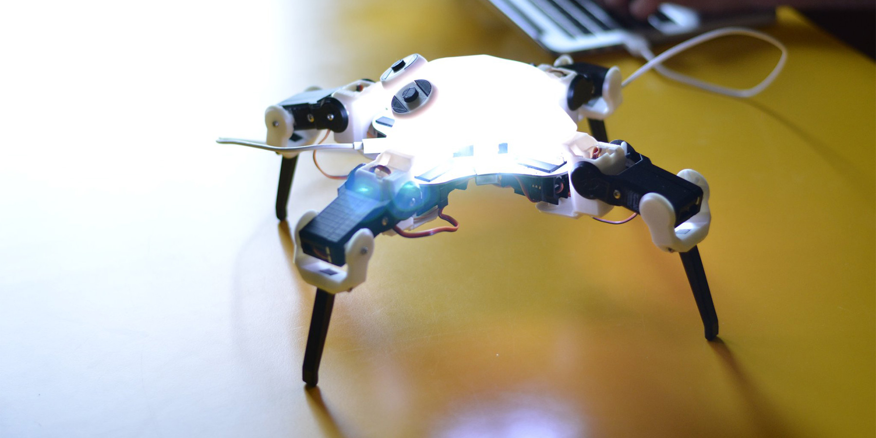 Reasons You Should Opt for an Open Source Robot