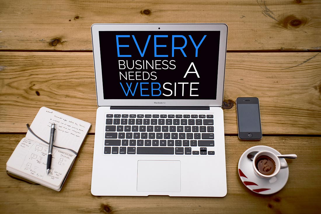 Importance of Website for Small Businesses