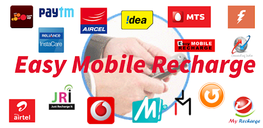 Online mobile recharge – App or website - Technology Cores