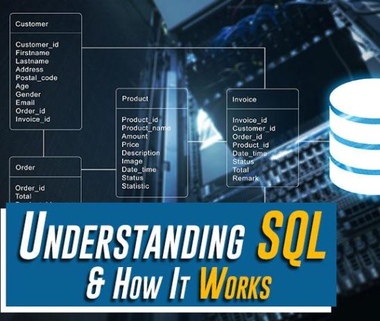 Understanding SQL and How It Works
