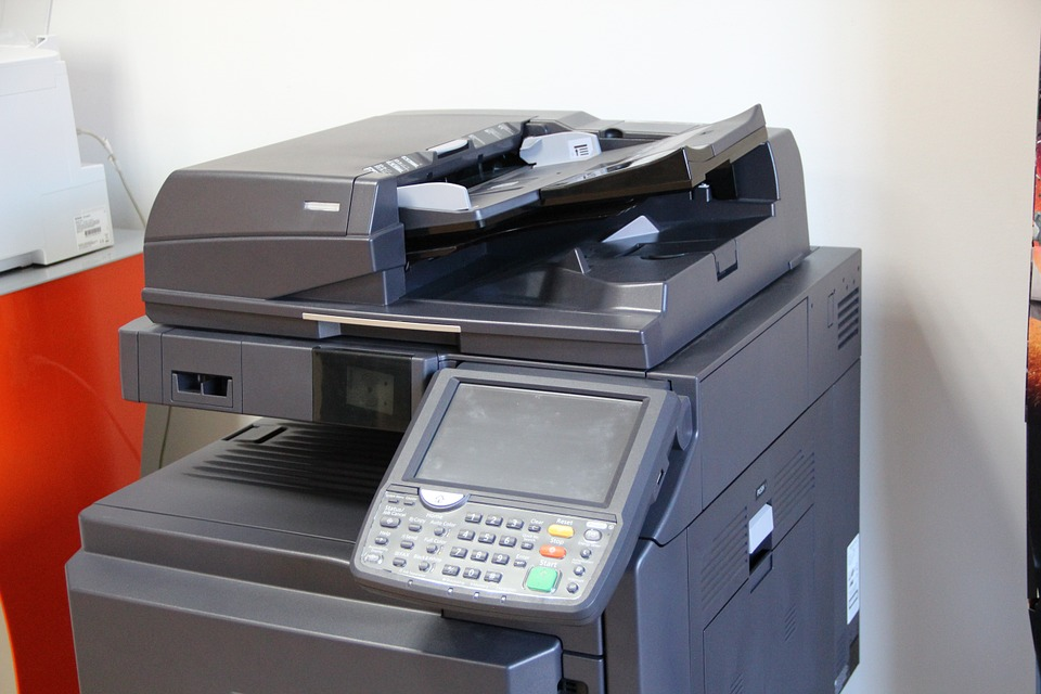 Where to Receive a Great Color Copier?