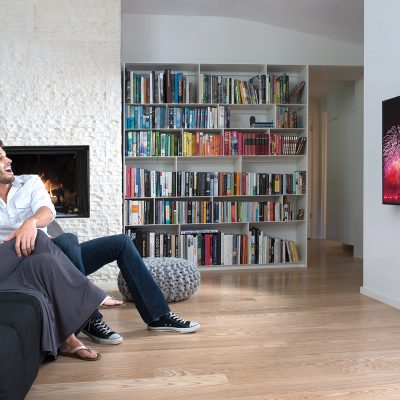Buying a TV Set? Here is what you should keep in mind when shopping