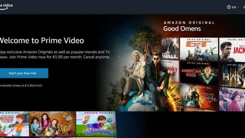 How to get video streaming websites access from any country?