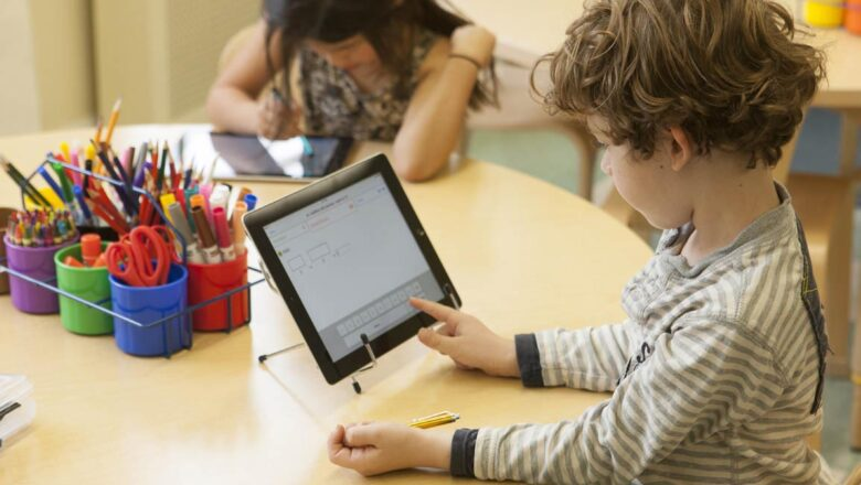 Parenting in a Digital Age: Lessons to Use in Raising Children