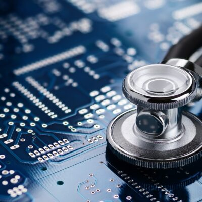 Types of Software Medical Professionals Use