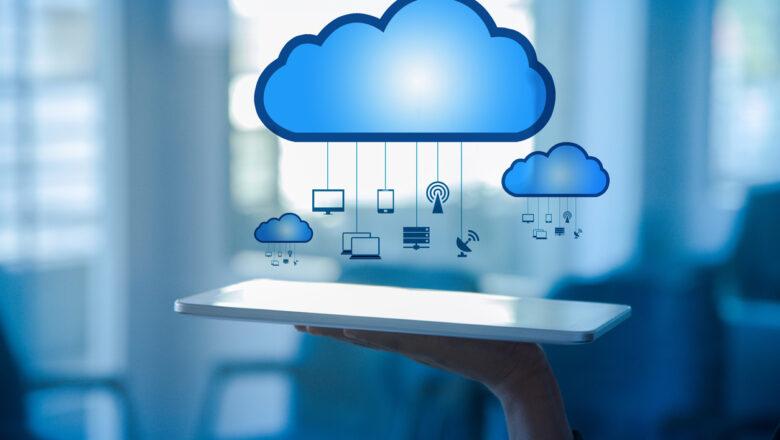 5 Ways Enterprises Use the Cloud